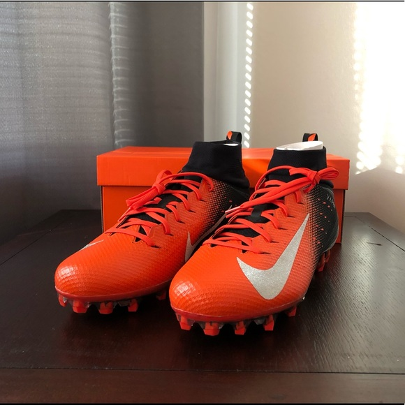 20828f660 Nike Shoes | Vapor Untouchable Pro 3 Football Cleats | Poshmark